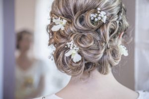3 Interesting Ideas For The Perfect Wedding Hairstyle