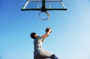 How Sports Can Help You Relieve Stress