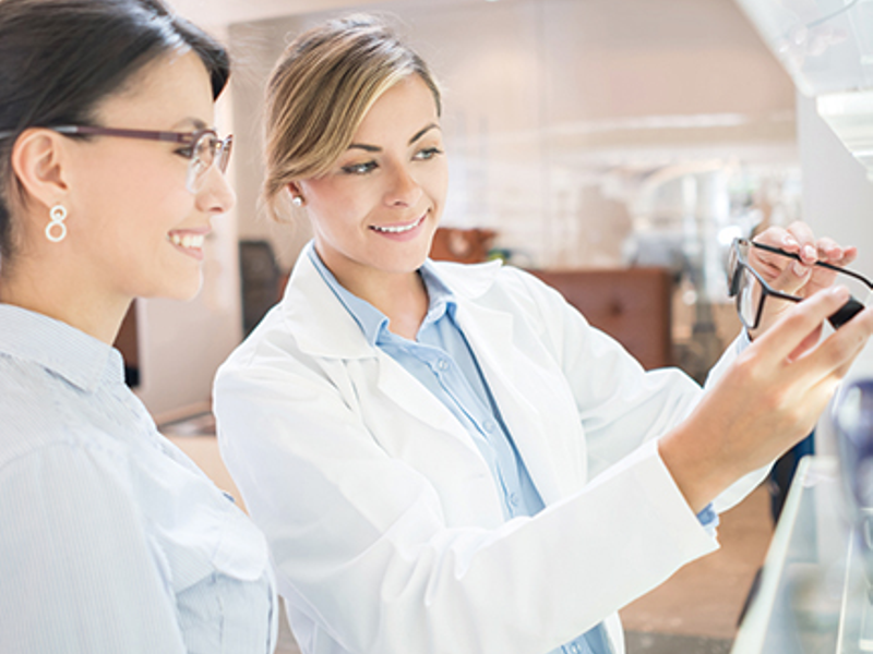 5 Things Every Eye Doctor Near Me Should Say About Promoting