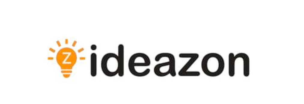 Image result for ideazon logo