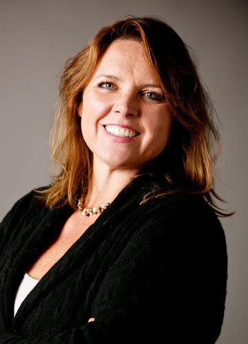 Kimberly Schaefer SeaWorld