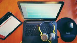 Pc, Notebook, Work, Relax, Web, Seo, Wordpress